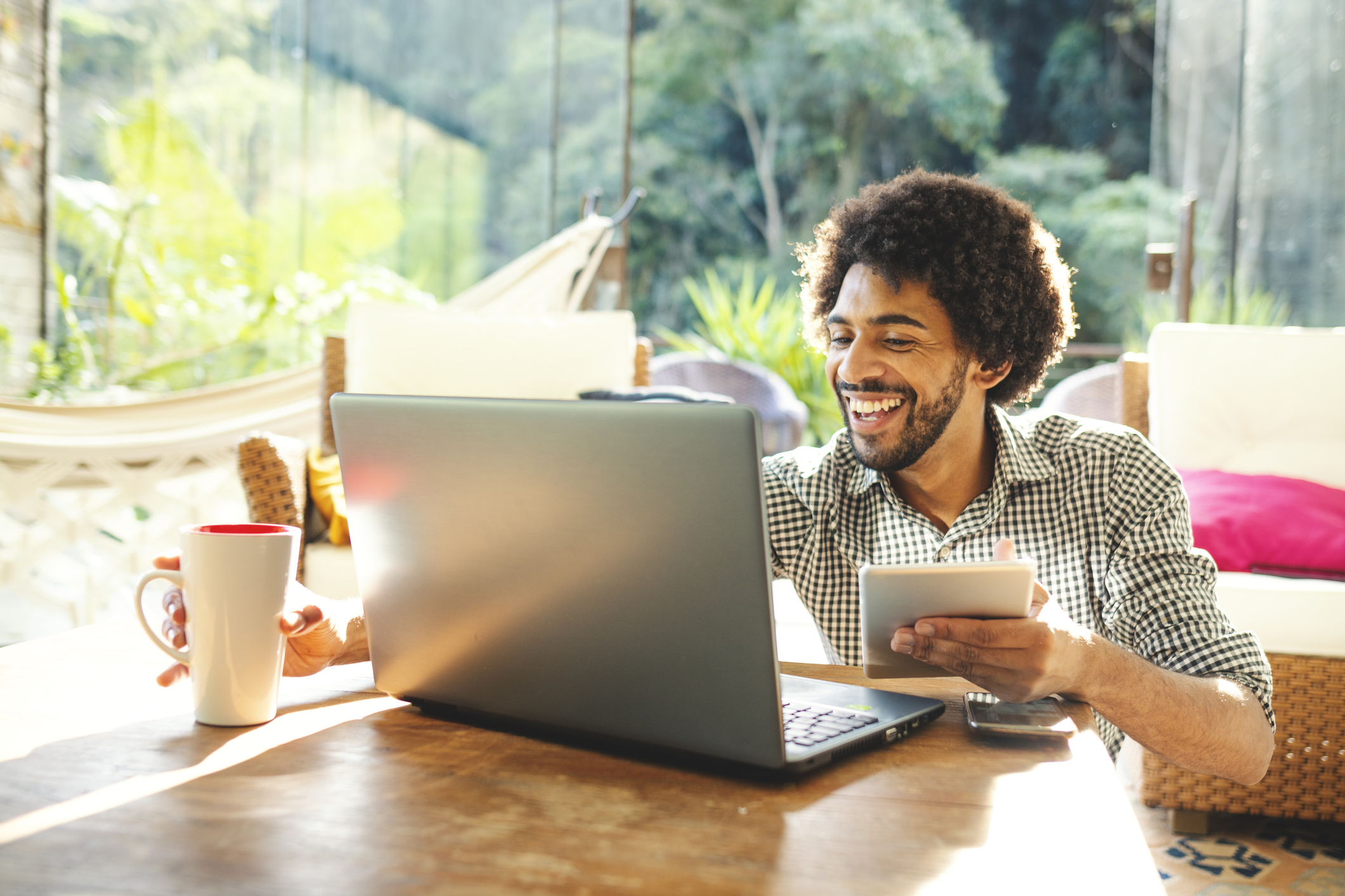 O que as empresas podem fazer para não esgotar seus colaboradores em home office