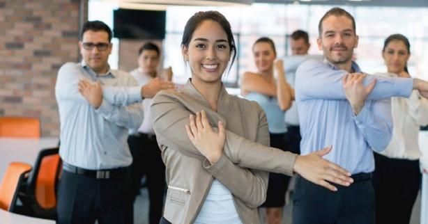 Entenda o que é ginástica laboral e como ela pode ajudar no trabalho