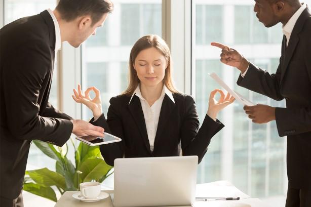 O que é e como colaborar para uma boa saúde mental dos funcionários