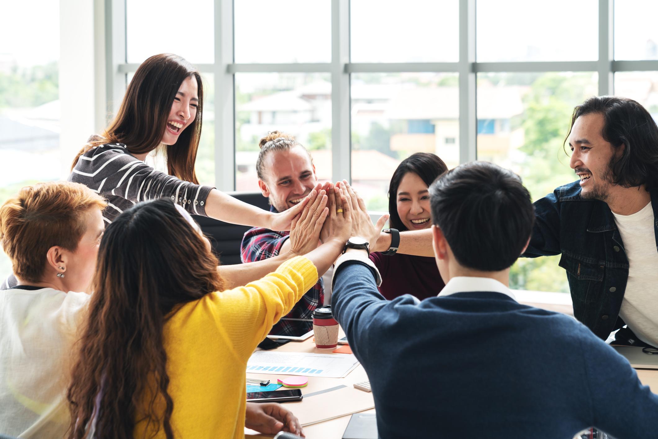 Você sabe o que é cultura colaborativa?